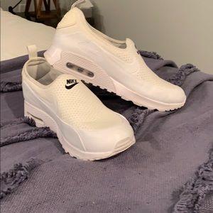 Nike Air Max Slip Ons